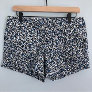 J. Crew City Fit Chino Shorts